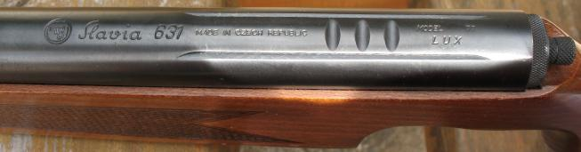 Cz 631 lux serial number